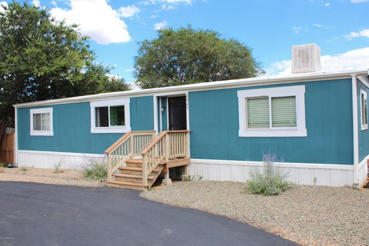 2847 W Kings Highway, Prescott Valley, AZ 86314