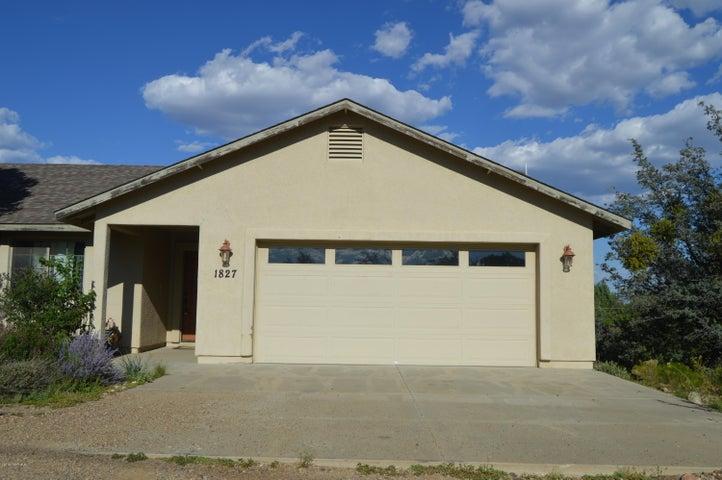 1827 N Topaz Road, Prescott, AZ 86301