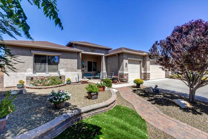 6672 E Desperado Drive, Prescott Valley, AZ 86314