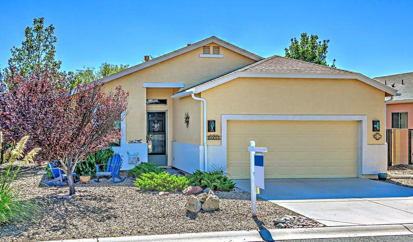 5337 N Bremont Way, Prescott Valley, AZ 86314