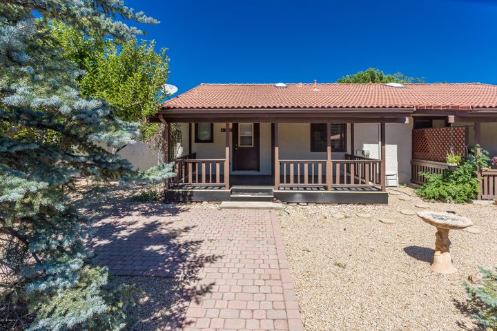 416 Ironwood Court, Prescott, AZ 86301