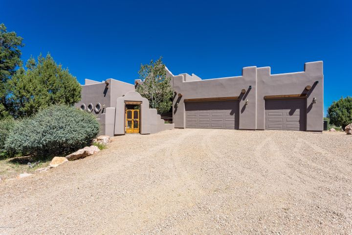 6700 W Dillon Wash Road, Prescott, AZ 86305