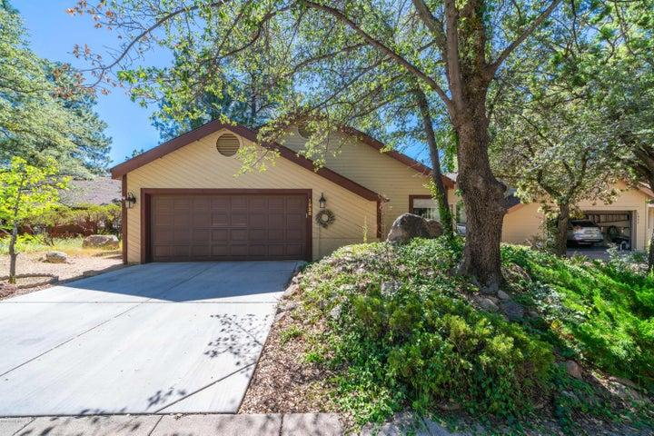 1925 Pine Tree Drive, Prescott, AZ 86303