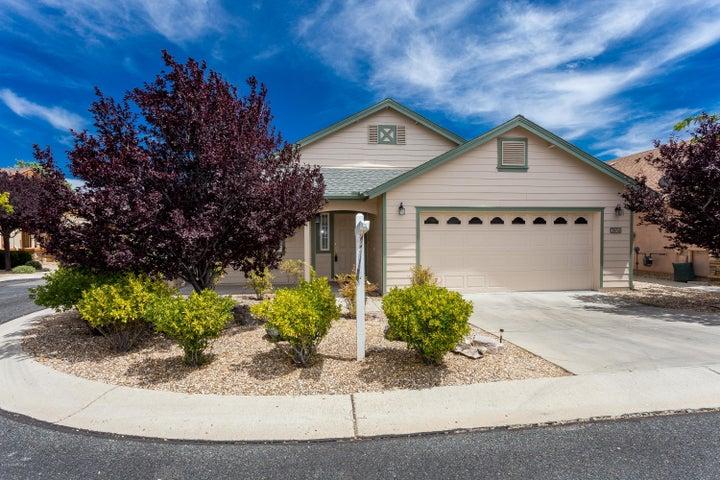 1430 Kwana Court, Prescott, AZ 86301