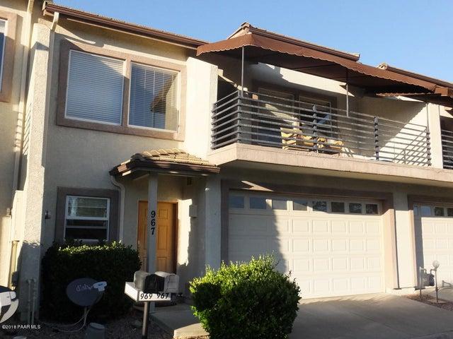 967 N Fairway Drive, Dewey-Humboldt, AZ 86327