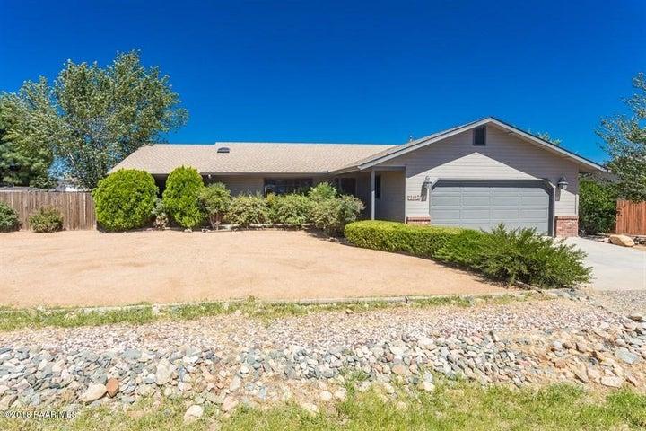 7540 E Long Look Drive, Prescott Valley, AZ 86314