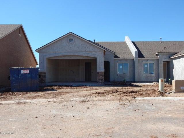 4141 N Bainsbury Drive, Prescott Valley, AZ 86314