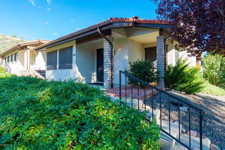 420 Torrey Pine Lane, Prescott, AZ 86301