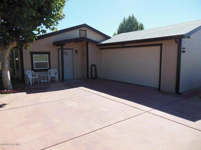 649 N Vermilion Drive, Prescott Valley, AZ 86314