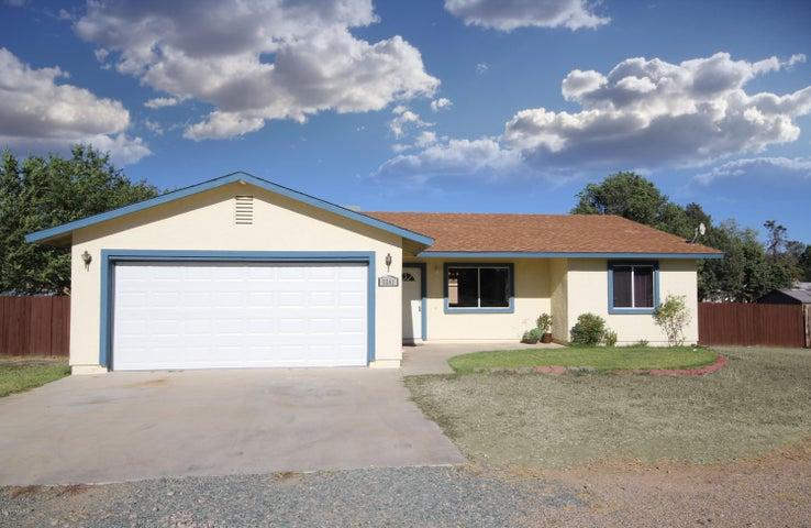 6241 N Viewpoint Drive, Prescott Valley, AZ 86314