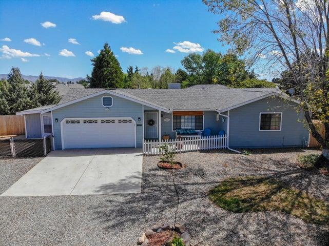 5113 N Squaw Drive, Prescott Valley, AZ 86314