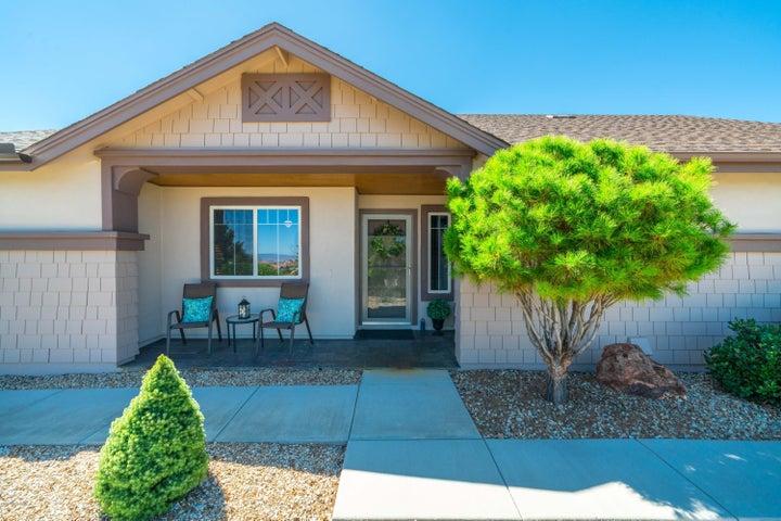 1661 Addington Drive, Prescott, AZ 86301