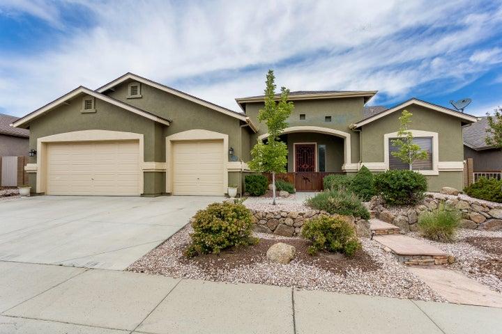 4436 N Grafton Drive, Prescott Valley, AZ 86314