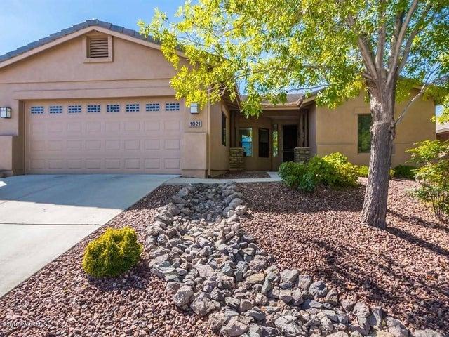 1021 Bridgewater Drive, Prescott, AZ 86301