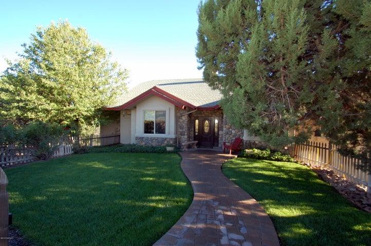 5755 W Rambling Road, Prescott, AZ 86305