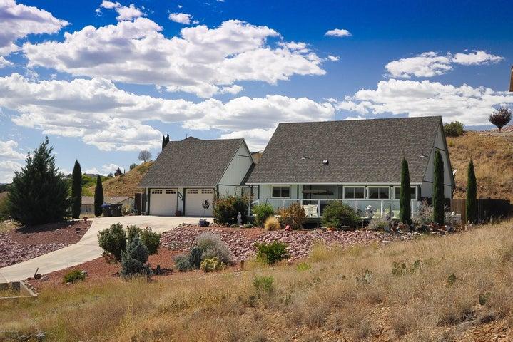 9716 E Rimrock Drive, Prescott Valley, AZ 86314