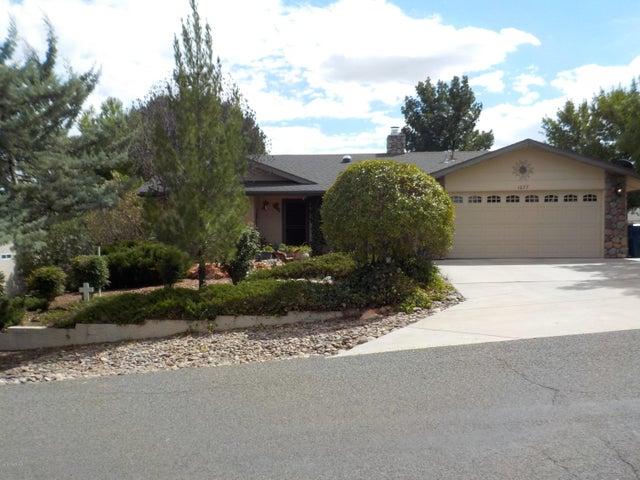 1077 N Prescott Country Club Boulevard, Dewey-Humboldt, AZ 86327