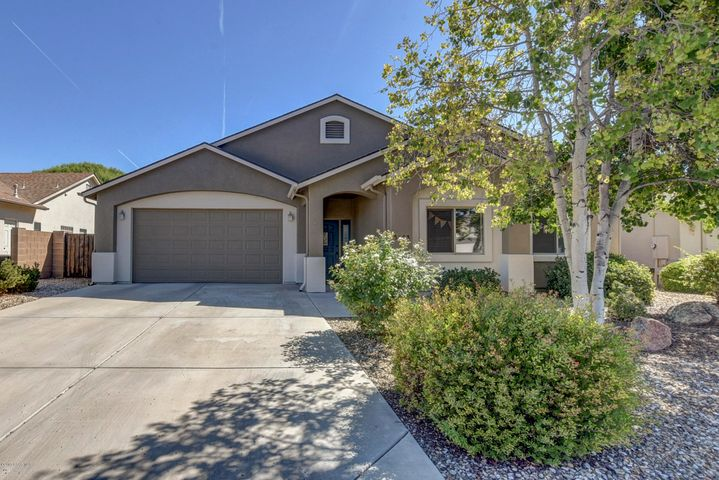 5603 N Ardmore Avenue, Prescott Valley, AZ 86314