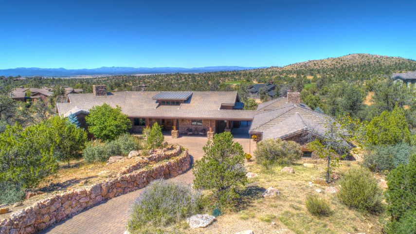 11950 Wild Bunch Way, Prescott, AZ 86305