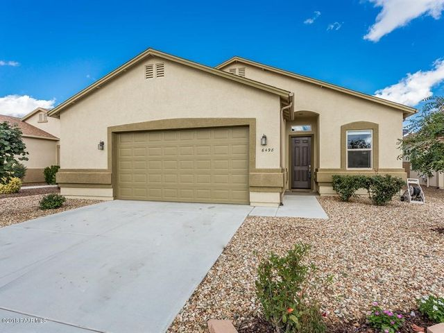 6498 Burdett Drive, Prescott Valley, AZ 86314
