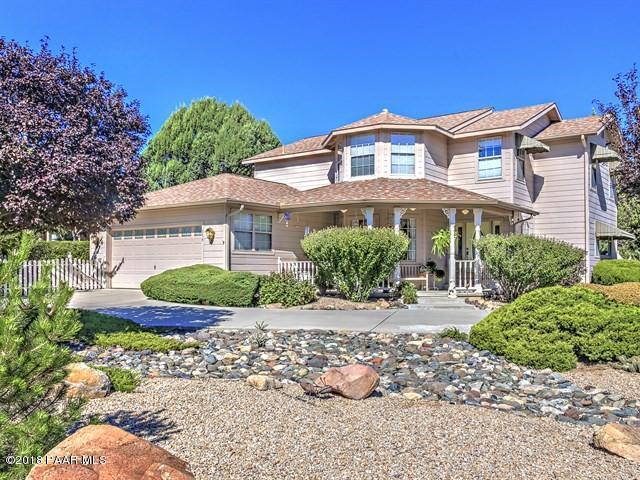354 Cimarron Circle Prescott, AZ