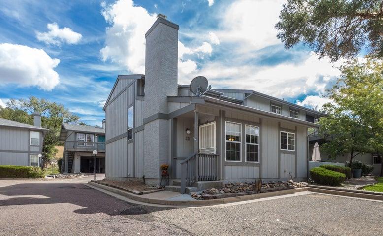345 S Virginia Street, 13, Prescott, AZ 86303