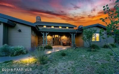 4775 W Three Forks Road, Prescott, AZ 86305