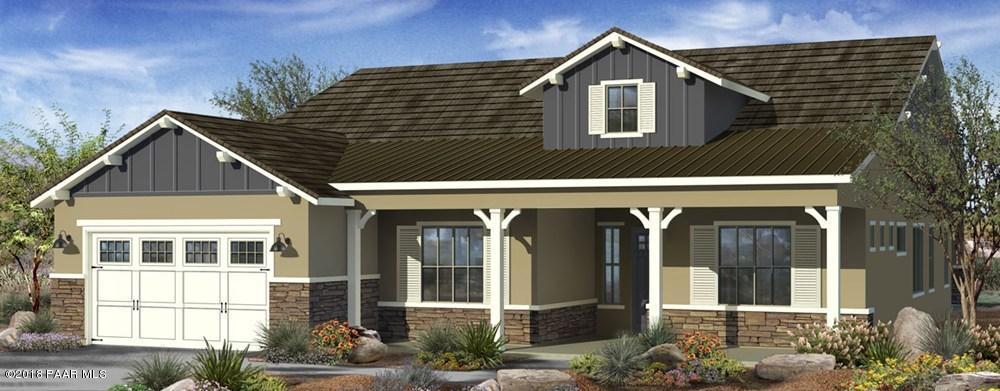 1232 S Lakeview Drive, Prescott, AZ 86301