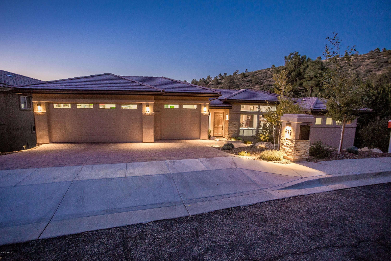992 City Lights, Prescott, AZ 86303