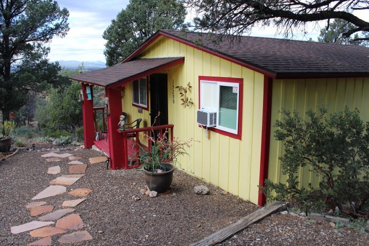15290 N Hootennanny Road, Prescott, AZ 86305