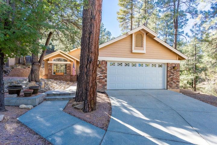 1757 Rolling Hills Drive, Prescott, AZ 86303