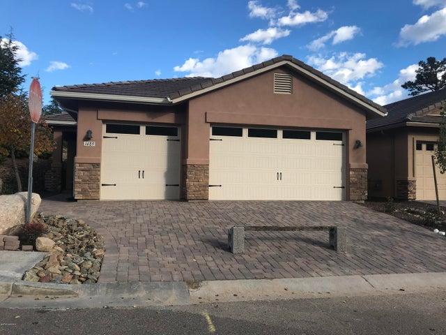 1489 Sierry Springs Drive, Prescott, AZ 86305
