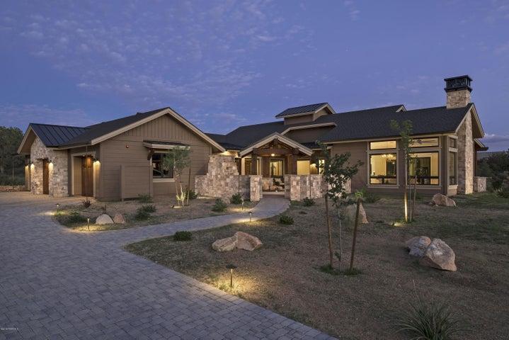 15565 N Hatfield Drive, Prescott, AZ 86305
