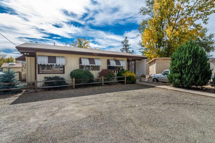 715 W Hillside Avenue, Prescott, AZ 86301