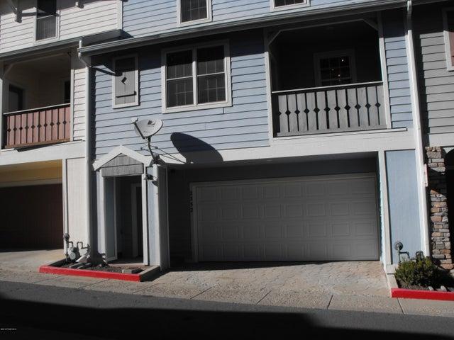 2352 W Silverton Drive, Flagstaff, AZ 86001