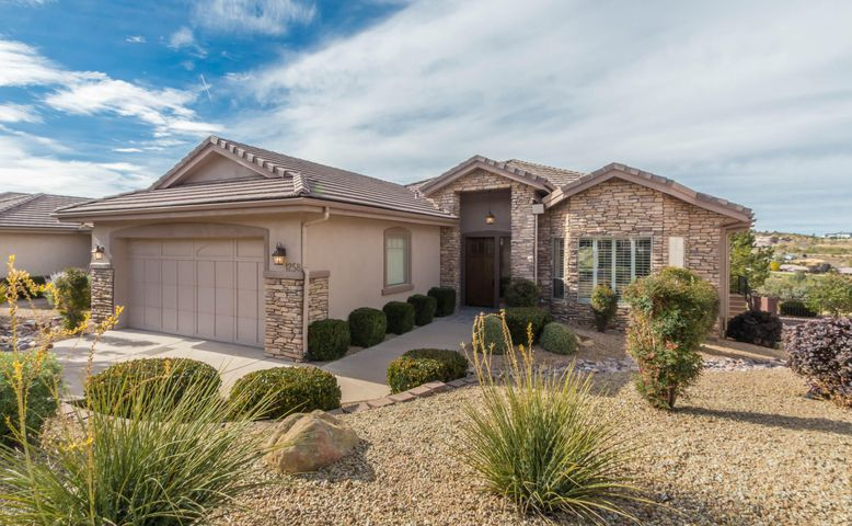 1258 Pebble Springs, Prescott, AZ 86301