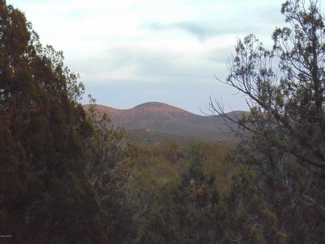 Lot 50 Sierra Verde Ranch, Seligman, AZ 86337