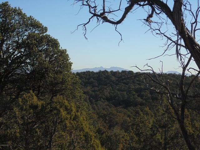 1425 Sierra Verde Ranch, Seligman, AZ 86337