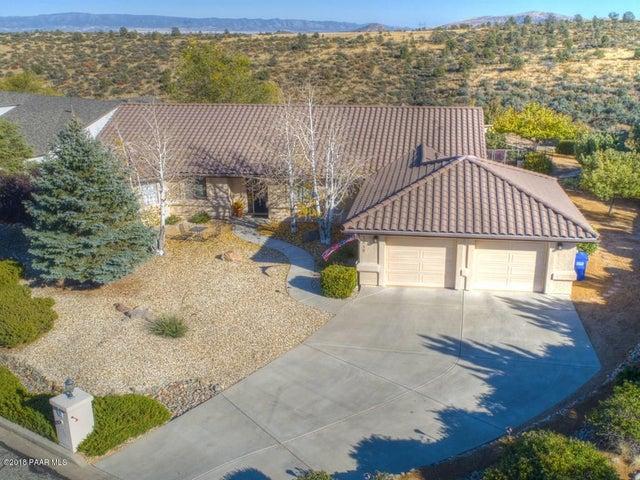 1050 Longview Drive, Prescott, AZ 86305