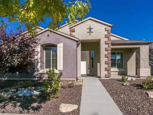 1083 Rigo Ranch Road, Prescott Valley, AZ 86314
