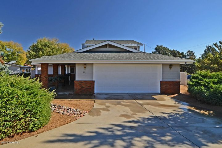 15 Cienega Drive, Prescott, AZ 86301