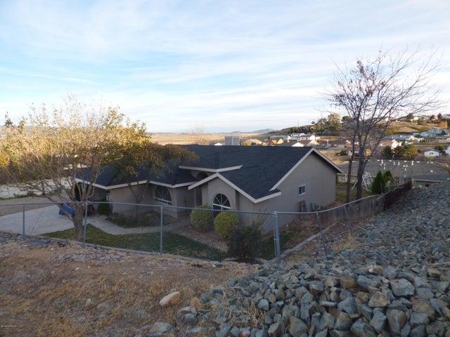 9841 E Rimrock Drive, Prescott Valley, AZ 86314