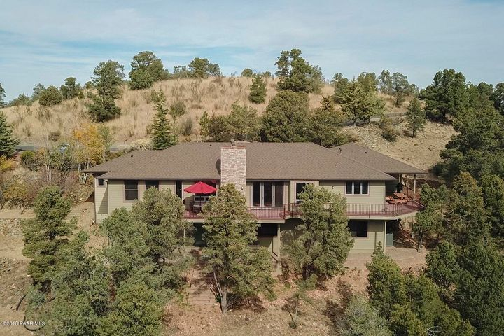 32 Pinnacle Circle, Prescott, AZ 86305