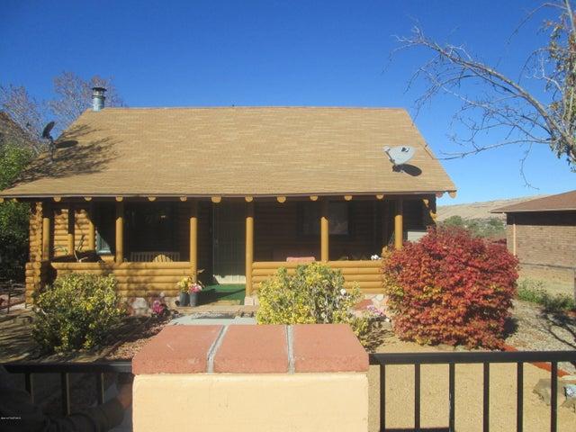 1120 N Opal Drive, Prescott, AZ 86303