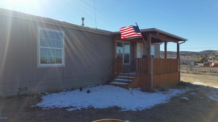 2295 W Adobe Street, Chino Valley, AZ 86323