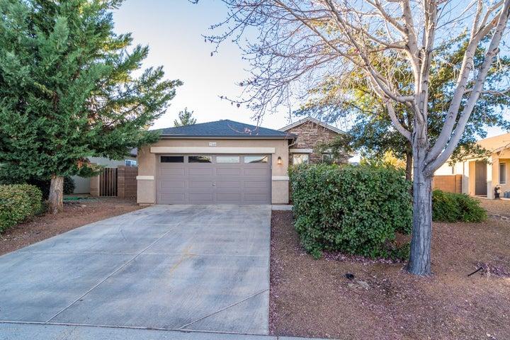 7360 N Bird Song Lane, Prescott Valley, AZ 86315