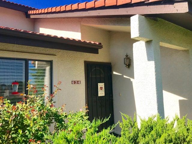 434 E Jasmine Lane, Prescott, AZ 86301