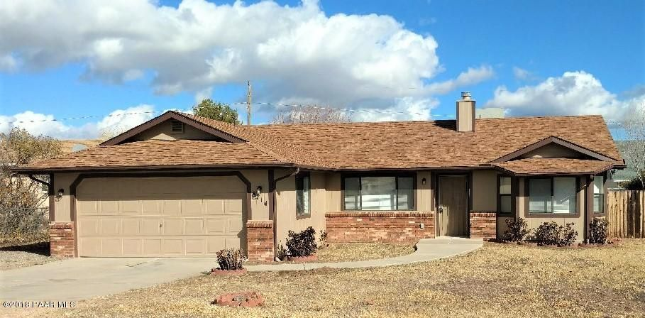 8114 E Gale Road, Prescott Valley, AZ 86314