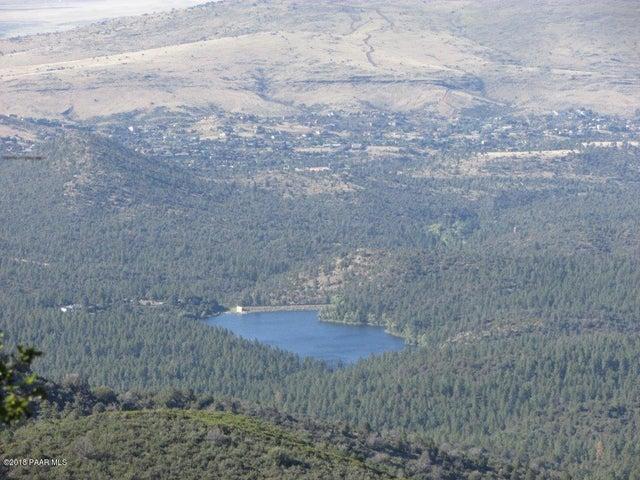 4xxx E Bald Mountain Road, Prescott, AZ 86303