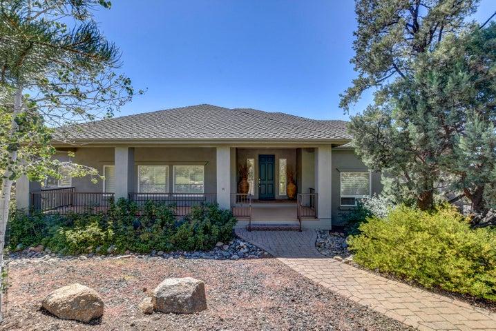 1527 Southview Drive, Prescott, AZ 86305